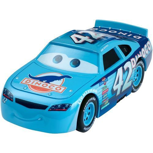 Cars 3 Veicoli die-cast - Dinoco Cal Weathers