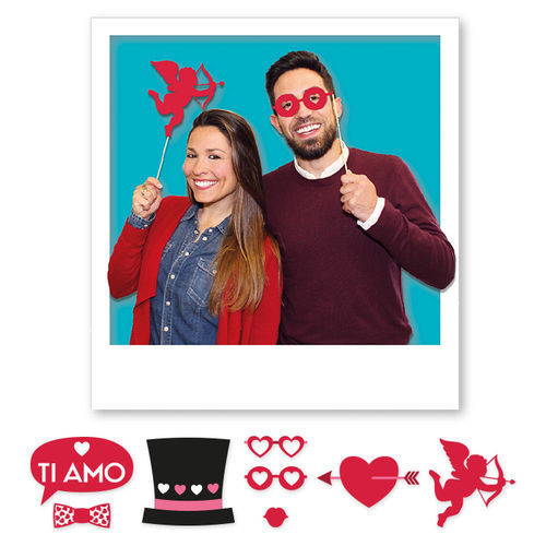 Photo Booth San Valentino
