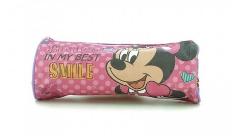 Astuccio Tombolino Minnie