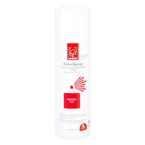Color Spray Rosso 250 ml