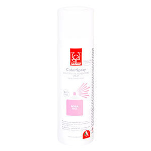 Color Spray Rosa 250 ml