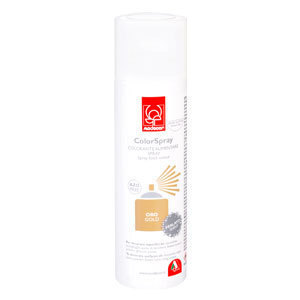 Color Spray Perlato Oro 250 ml