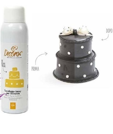 Lucidante Spray 150 ml