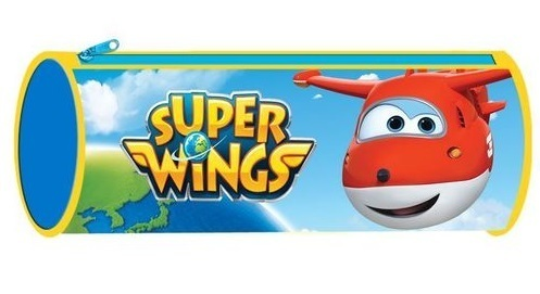 Astuccio Tombolino Super Wings
