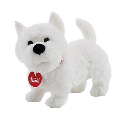 Pets Love Trudi West Highland White Terrier