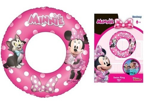 Salvagente Disney Minnie diam. 56 cm