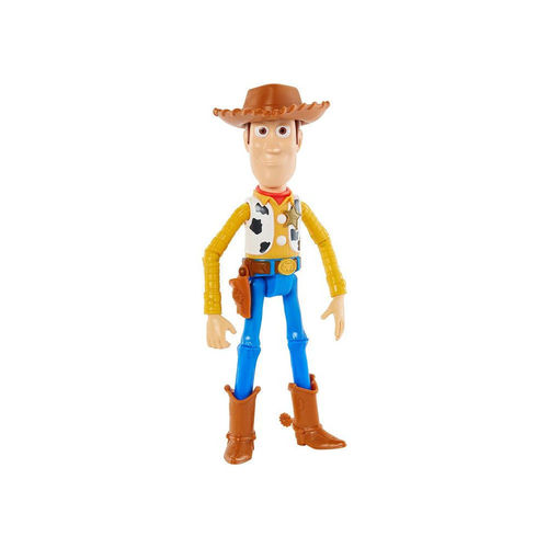 Mattel Personaggio Toy Story 4 Woody