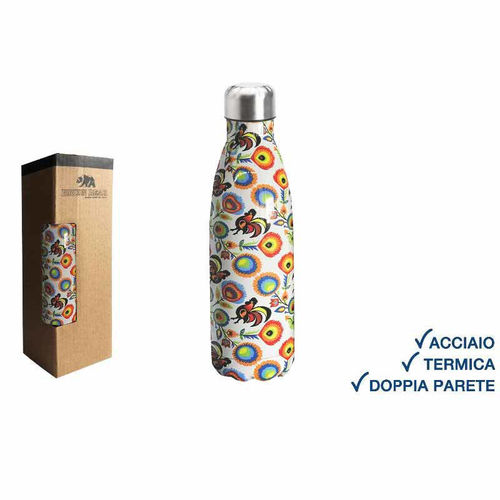 Borraccia Termica 500 ml Pavon